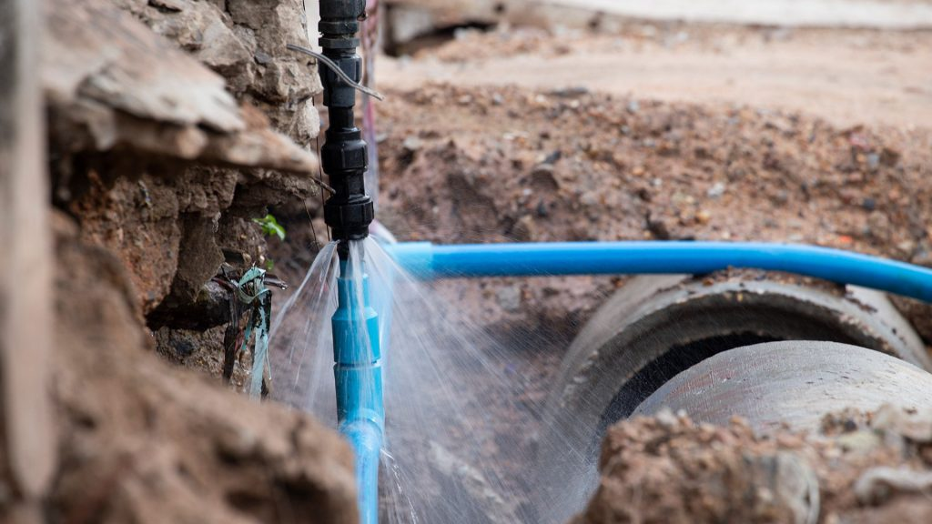 Fixing Burst Pipes Empire Plumbing Solutions South East London