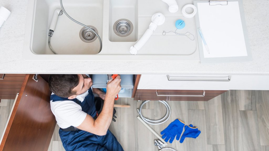 Sink blockage and drains Empire Plumbing Solutions South East London
